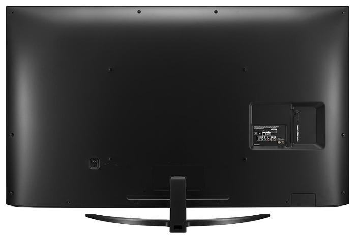 LG 70UM7450 70 (2019) - формат HDR: HDR10