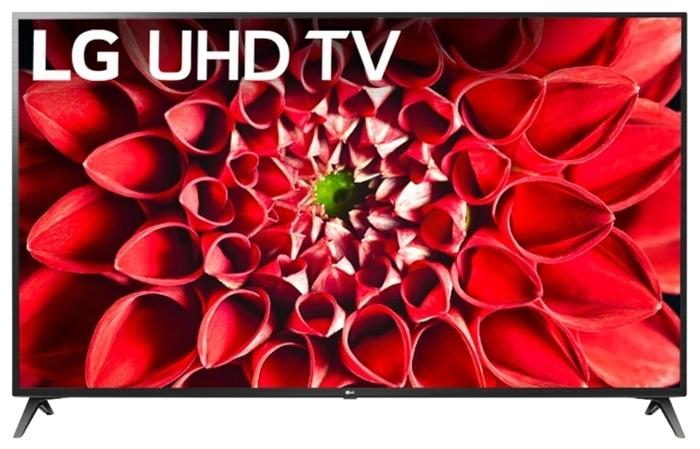 LG 70UN70706LA 70 (2020) - разрешение: 4K UHD (3840x2160), HDR