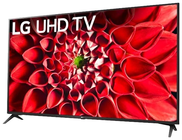 "LG 70UN70706LA 70 (2020) - диагональ экрана: 70"""