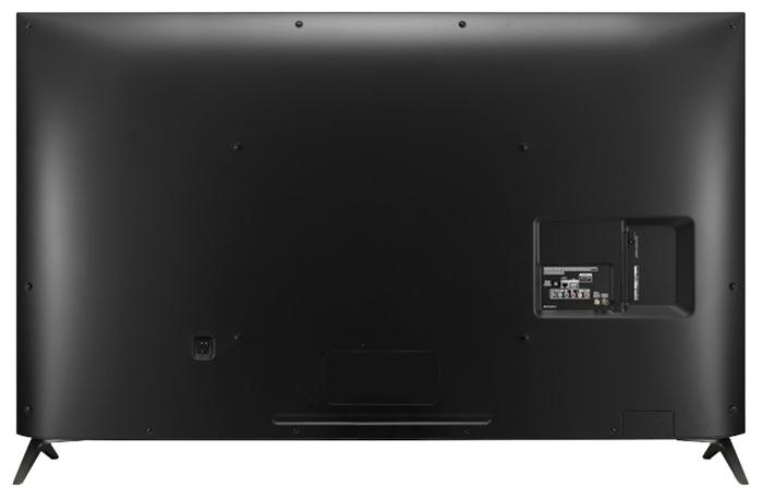 LG 70UN70706LA 70 (2020) - платформа Smart TV: webOS