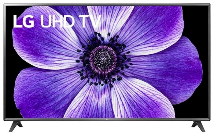 LG 75UN71006LC 75 (2020) - разрешение: 4K UHD (3840x2160), HDR