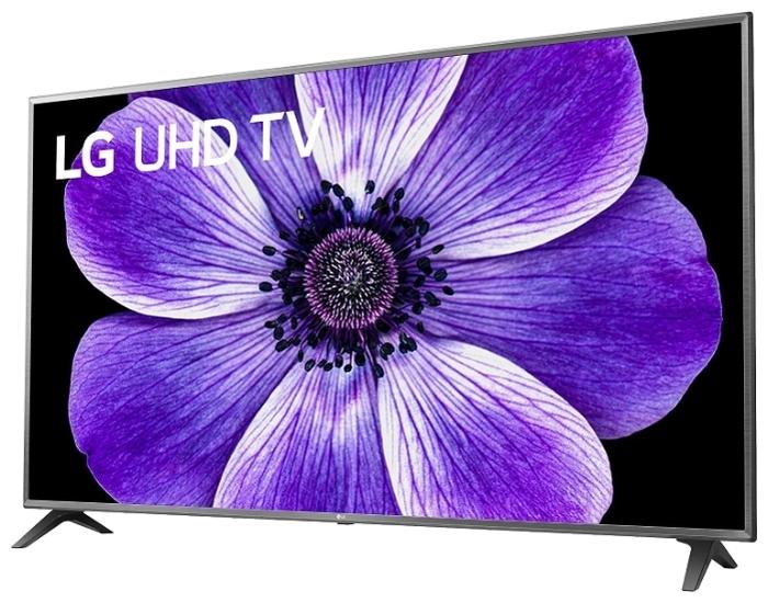 "LG 75UN71006LC 75 (2020) - диагональ экрана: 75"", IPS"