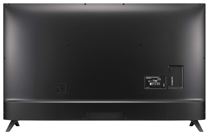 LG 75UN71006LC 75 (2020) - платформа Smart TV: webOS