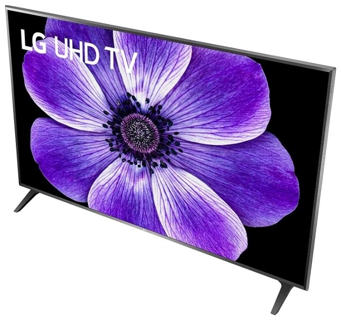 LG 75UN71006LC 75 (2020) - проводные интерфейсы: HDMI 2.0x 3, USB x 2, Ethernet, выход аудио оптический