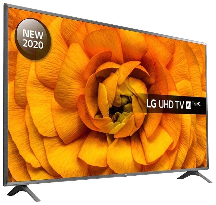LG 82UN85006LA 82 (2020) - частота обновления экрана: 100Гц