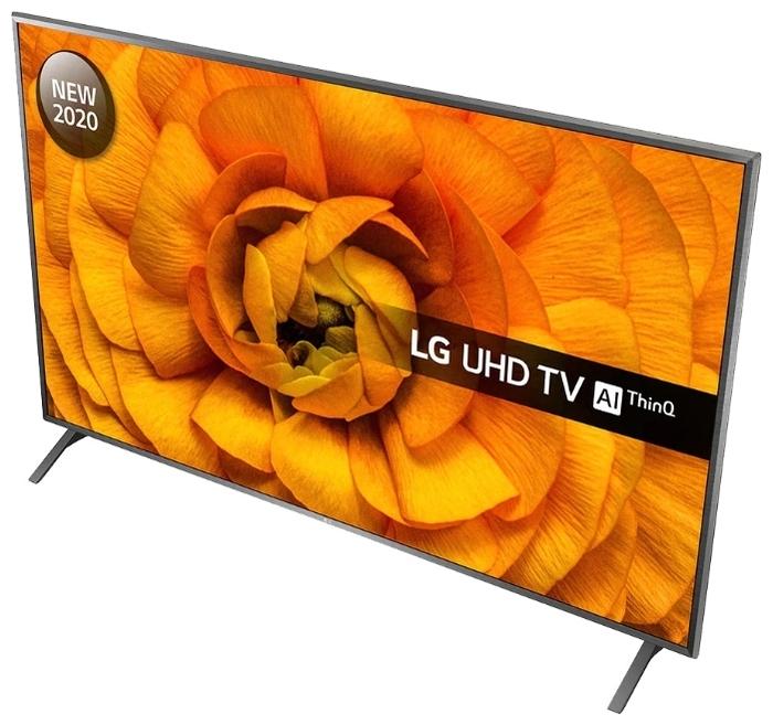 LG 82UN85006LA 82 (2020) - формат HDR: HDR10, Dolby Vision