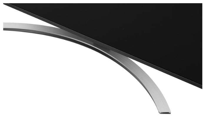 """NanoCell LG 49SM9000 49"""" (2019) - мощность звука: 40Вт (2х10 + 2х10Вт)"""