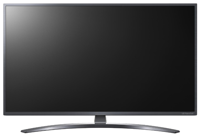 "NanoCell LG 50NANO796NF 50"" (2020) - диагональ экрана: 50"", IPS"