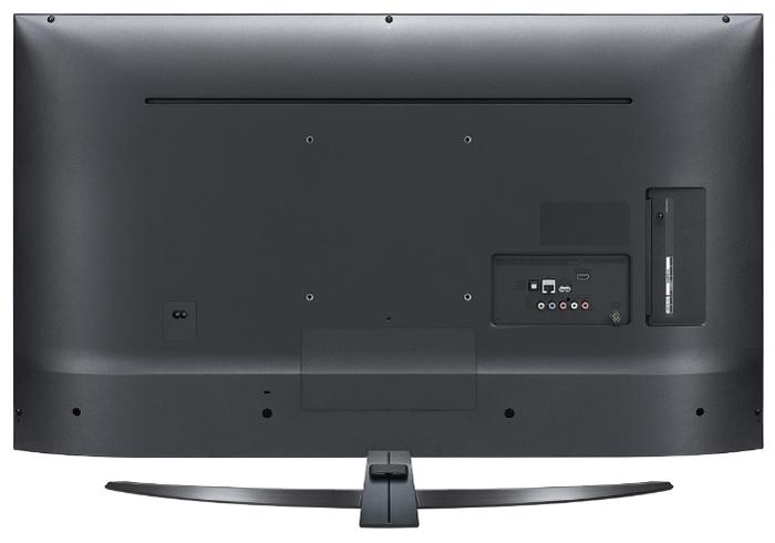"NanoCell LG 50NANO796NF 50"" (2020) - формат HDR: HDR10, HDR 10Pro"