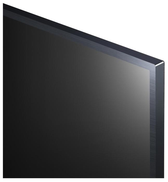 """NanoCell LG 50NANO796NF 50"""" (2020) - беспроводные интерфейсы: Wi-Fi 802.11ac, 802.11b, 802.11g, 802.11n, Bluetooth, Miracast"""