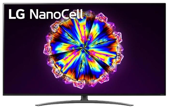 "NanoCell LG 55NANO916 55"" (2020) - разрешение: 4K UHD (3840x2160), HDR"