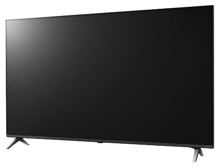 "NanoCell LG 55SM8050 55"" (2019) - частота обновления экрана: 50Гц"