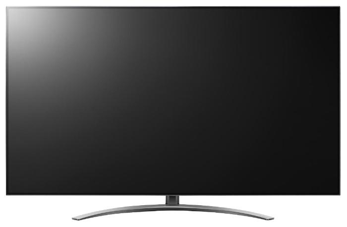 "NanoCell LG 55SM9010 55"" (2019) - диагональ экрана: 55"", IPS"