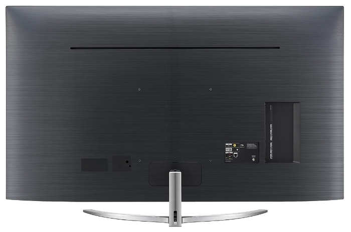 NanoCell LG 65SM9800 65 (2019) - формат HDR: HDR10, Dolby Vision