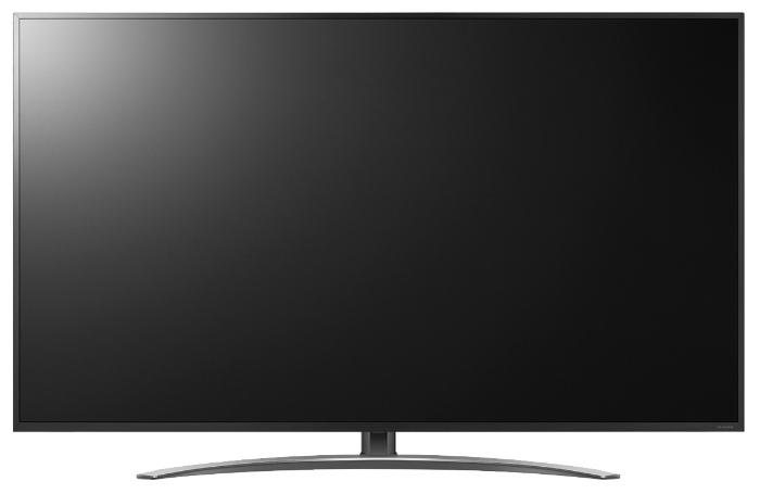 "NanoCell LG 75SM8610 75 (2019) - диагональ экрана: 75"", IPS"