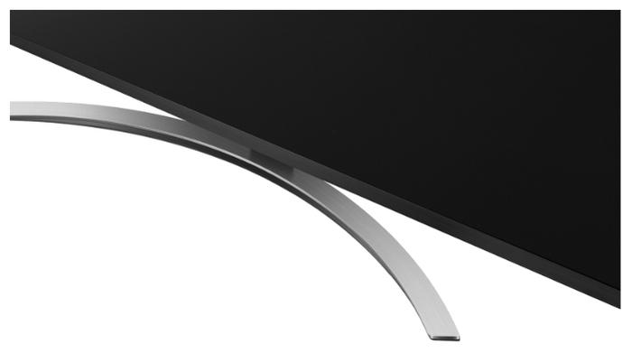 NanoCell LG 75SM8610 75 (2019) - мощность звука: 40Вт (2х10 + 2х10Вт)