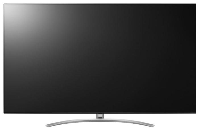 "NanoCell LG 75SM9900 75 (2019) - диагональ экрана: 75"", IPS"