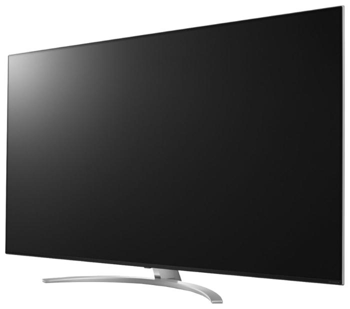NanoCell LG 75SM9900 75 (2019) - частота обновления экрана: 100Гц