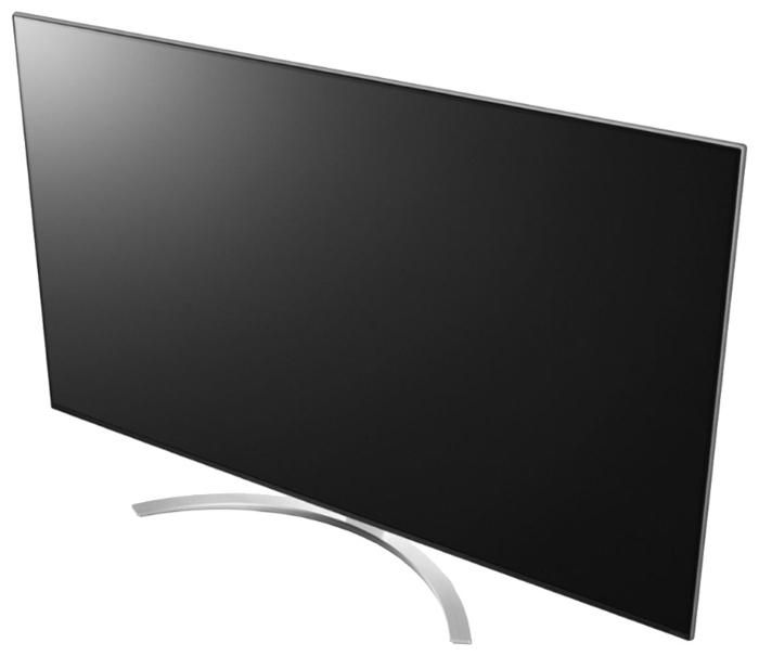 NanoCell LG 75SM9900 75 (2019) - беспроводные интерфейсы: Wi-Fi 802.11ac, Bluetooth