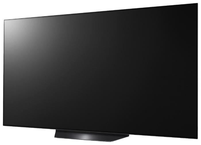 OLED LG OLED55B9P 54.6 (2019) - частота обновления экрана: 100Гц