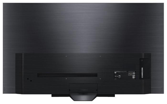 OLED LG OLED55B9P 54.6 (2019) - мощность звука: 40Вт (2х10 + 2х10Вт)