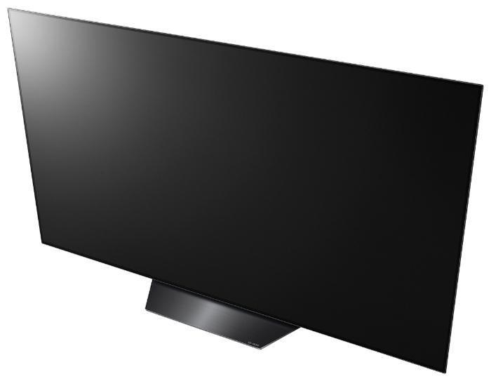 OLED LG OLED55B9P 54.6 (2019) - платформа Smart TV: webOS