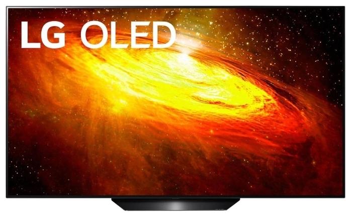 """OLED LG OLED55BXRLB 55"""" (2020) - разрешение: 4K UHD (3840x2160), HDR"""