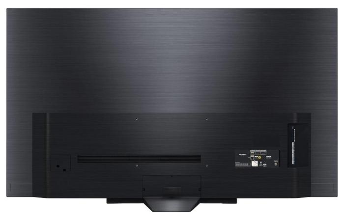 """OLED LG OLED55BXRLB 55"""" (2020) - беспроводные интерфейсы: Wi-Fi 802.11ac, 802.11b, 802.11g, 802.11n, Bluetooth"""