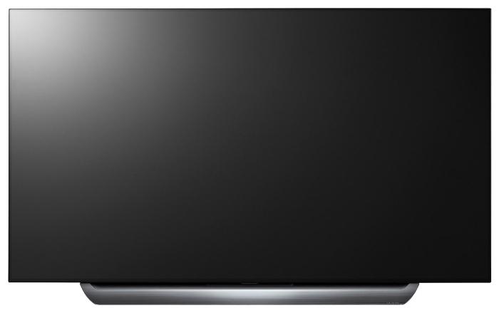 """OLED LG OLED55C8 54.6 (2018) - диагональ экрана: 54.6"""""""