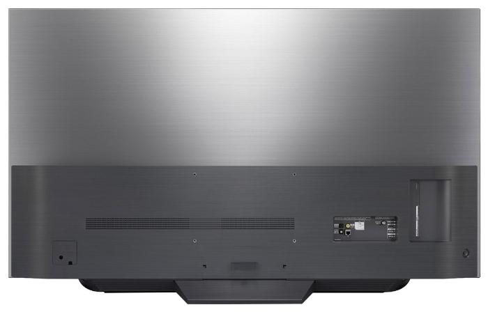 OLED LG OLED55C8 54.6 (2018) - платформа Smart TV: webOS