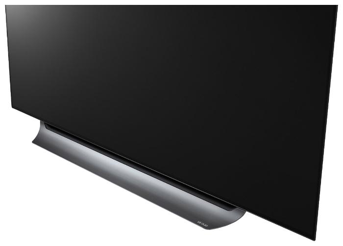 OLED LG OLED55C8 54.6 (2018) - беспроводные интерфейсы: Wi-Fi 802.11ac, Bluetooth, Miracast