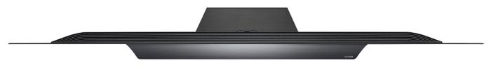 OLED LG OLED55C8 54.6 (2018) - проводные интерфейсы: HDMI 2.0x 4, USB x 3, Ethernet, выход аудио оптический, выход на наушники