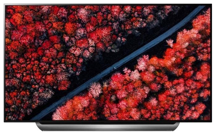 OLED LG OLED55C9P 54.6 (2019) - разрешение: 4K UHD (3840x2160), HDR