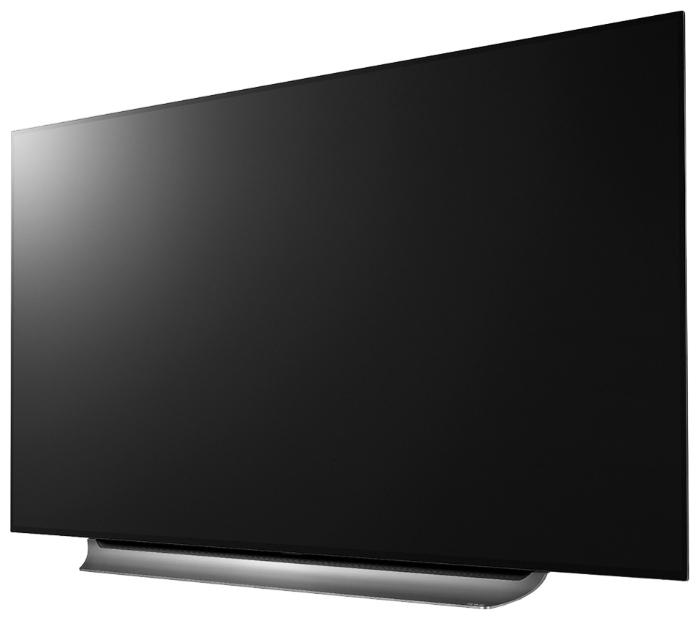 OLED LG OLED55C9P 54.6 (2019) - частота обновления экрана: 100Гц