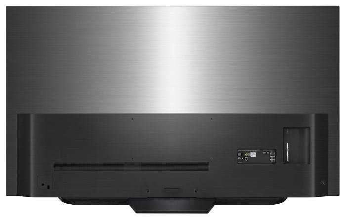OLED LG OLED55C9P 54.6 (2019) - мощность звука: 40Вт (2х10 + 2х10Вт)