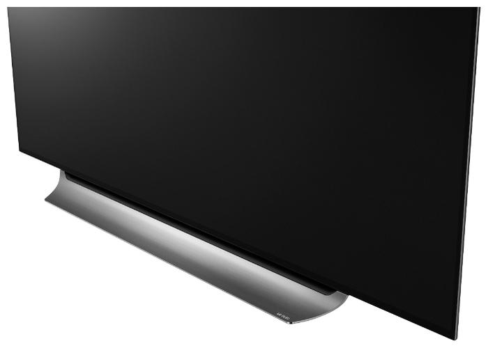 OLED LG OLED55C9P 54.6 (2019) - платформа Smart TV: webOS
