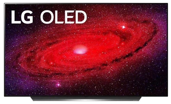 """OLED LG OLED55CXR 55"""" (2020) - разрешение: 4K UHD (3840x2160), HDR"""