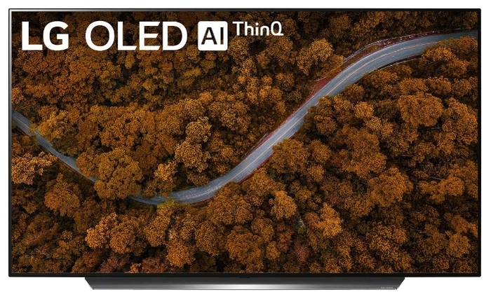 "OLED LG OLED55CXR 55"" (2020) - диагональ экрана: 55"""