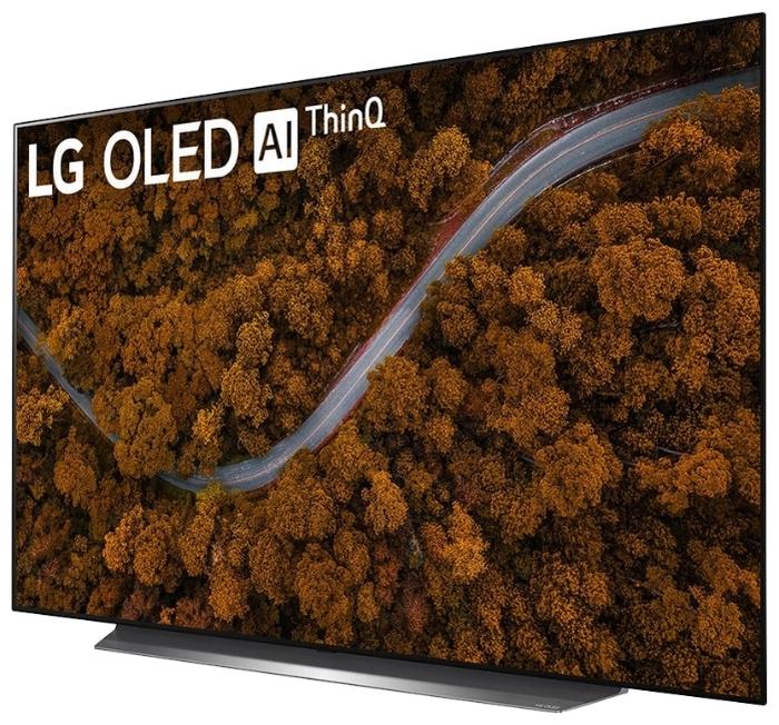 "OLED LG OLED55CXR 55"" (2020) - формат HDR: Dolby Vision, HDR 10Pro"