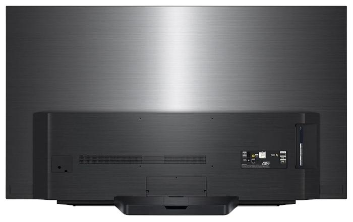 """OLED LG OLED55CXR 55"""" (2020) - проводные интерфейсы: HDMI 2.1x 4, USB x 3, Ethernet, выход аудио оптический, выход на наушники"""
