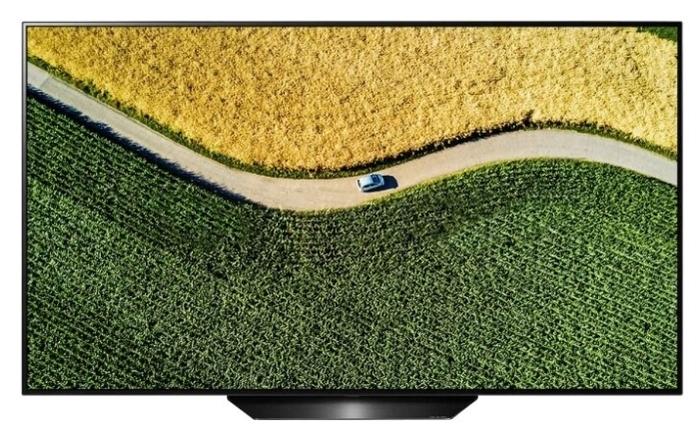 OLED LG OLED65B9P 64.5 (2019) - разрешение: 4K UHD (3840x2160), HDR