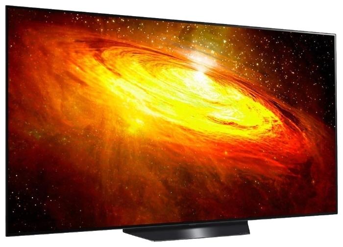 OLED LG OLED65BXRLB 65 (2020) - платформа Smart TV: webOS