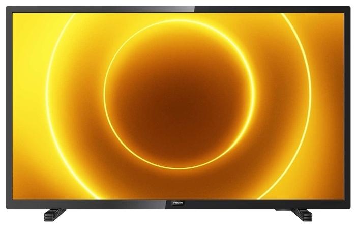 Philips 43PFS5505 43 (2020) - разрешение: 1080p Full HD (1920x1080)