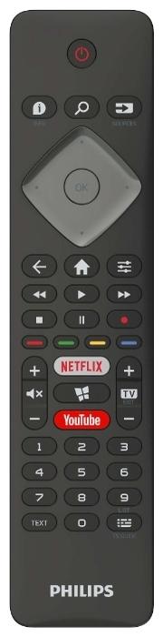 Philips 43PUS7505 43 (2020) - частота обновления экрана: 60Гц