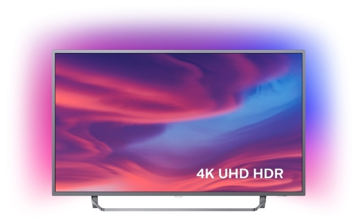 "Philips 50PUS7303 50 (2018) - диагональ экрана: 50"""