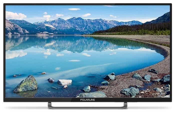 "Polarline 28PL51TC 28"" (2019) - разрешение: 720p HD (1366x768)"