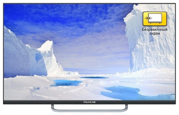 Polarline 32PL14TC 32 (2019) - разрешение: 720p HD (1366x768)