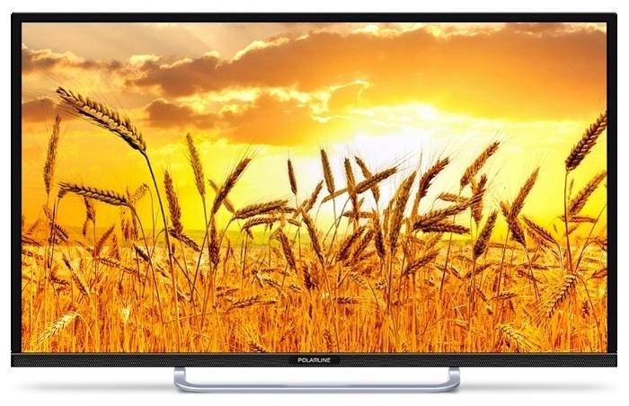 Polarline 32PL54TC 32 (2019) - разрешение: 1080p Full HD (1920x1080)