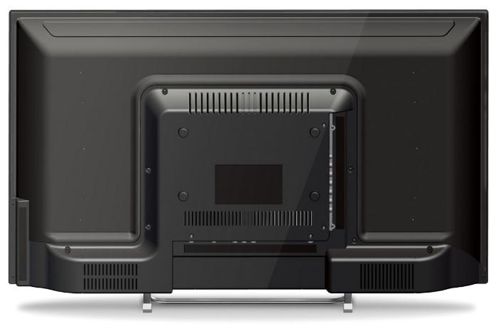 Polarline 40PL52TC 40 (2019) - частота обновления экрана: 50Гц