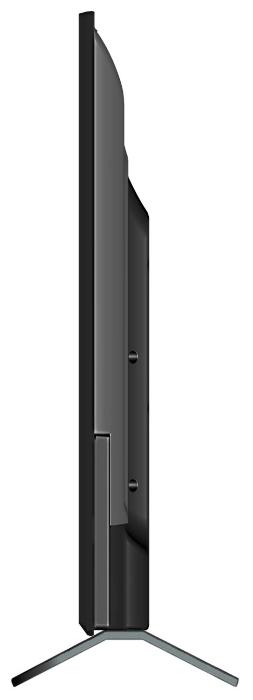 Polarline 43PL51TC-SM 43 (2018) - тип подсветки: Direct LED